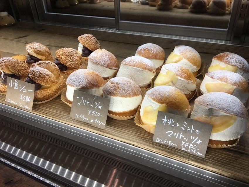 豊明の369菓子店はマリトッツォが人気の可愛いケーキ屋さん♪
